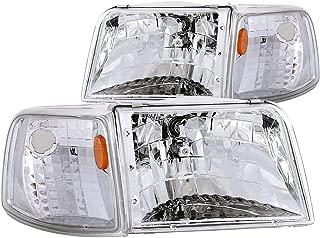 1997 ford ranger halo headlights