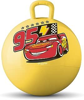 Hedstrom Cars 3 Hopper Ball, Hop Ball For Kids, 15 Inch