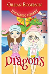 Dragons (The Magic Library Book 2) Kindle Edition