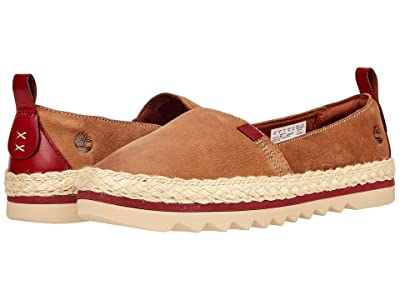 Timberland Barcelona Bay Classic Leather
