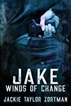 JAKE: Winds of Change (The Drifter Series Book 2)