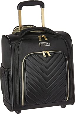 Kenneth Cole Reaction - Chelsea - Quilted 2-Wheel Underseater
