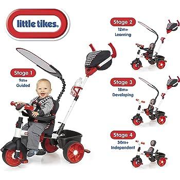 Avis tricycle little tikes