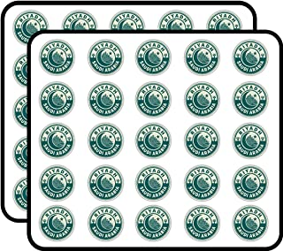 Riyadh Saudi Arabia Travel Emblem Art Decor Sticker for Scrapbooking, Calendars, Arts, Kids DIY Crafts, Album, Bullet Journals 50 Pack
