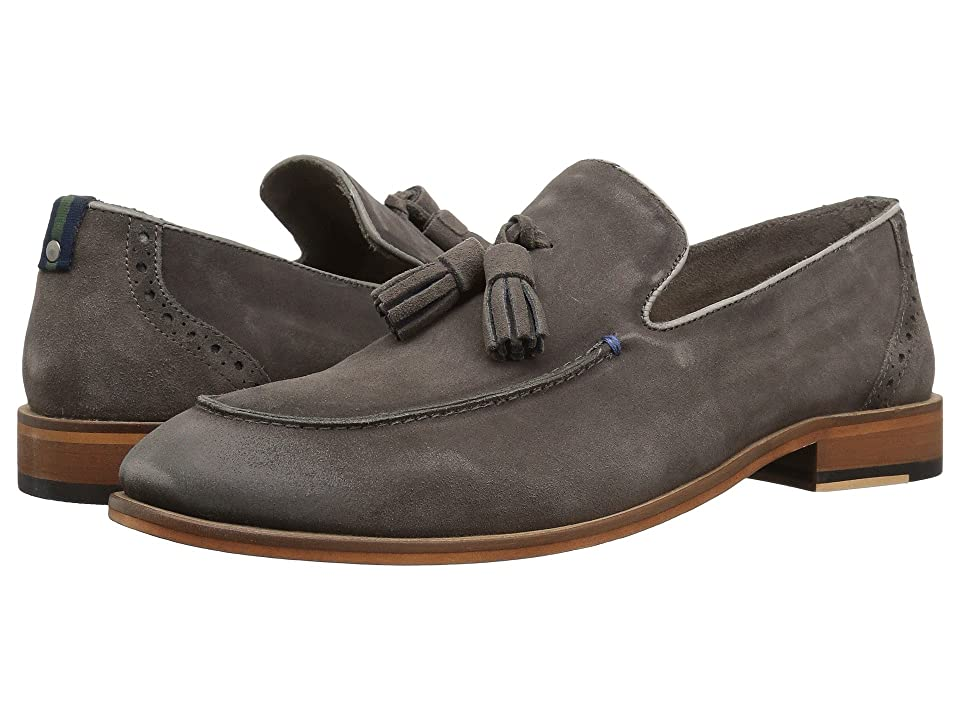 Steve Madden Tassler (Grey) Men