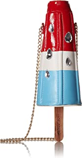 Betsey Johnson Popsicle Rocket Pop Shoulder Bag