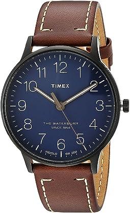 Timex - Waterbury Classic 40
