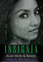 Insignia: Asian Birds & Beasts (The Insignia Series Book 6) (English Edition)
