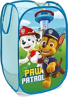 Caja para pulsera unica Kids Euroswan PW0006 PAW PATROL