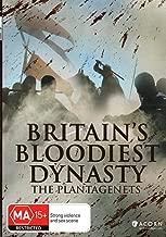 Britain's Bloodiest Dynasty: Plantagenets