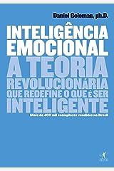 Inteligência emocional: A teoria revolucionária que redefine o que é ser inteligente eBook Kindle