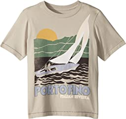 Portofino Tee (Toddler/Little Kids/Big Kids)