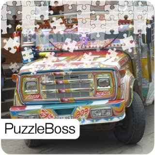 Colombia Jigsaw Puzzles