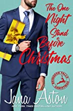The One Night Stand Before Christmas (Reindeer Falls Book 3)