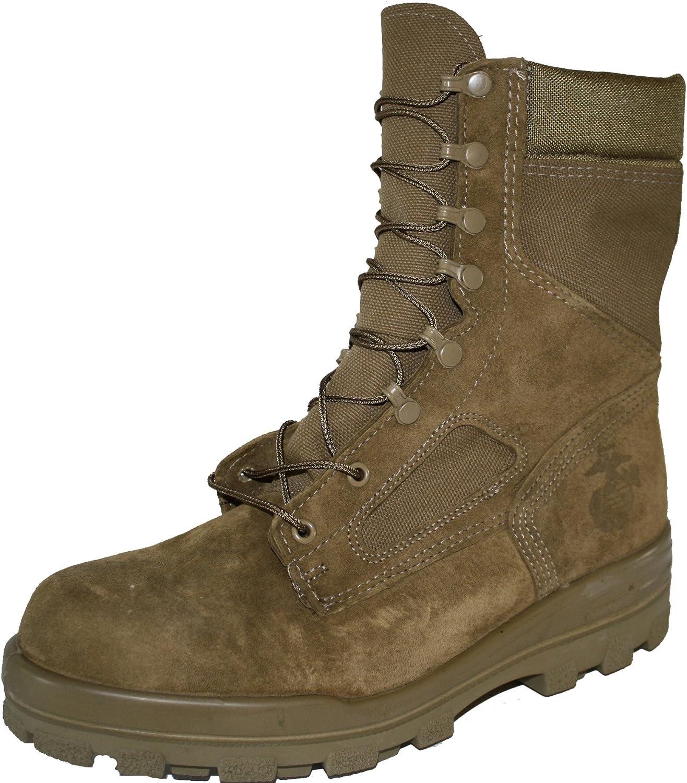 Bates 85501 Mens USMC GORE-TEX Waterproof Boot 6 2E US