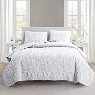 Best Better Homes And Gardens Blue Paisley Quilt Collection Of