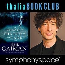 Thalia Book Club: Neil Gaiman, The Ocean at the End of the Lane