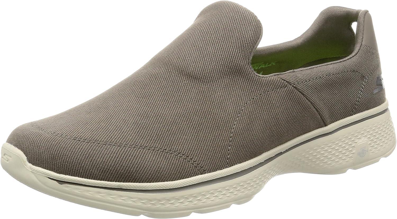 Skechers Herren Go Go Go Walk 4 Sneakers, Parent B01IJCOL64  1aaaea
