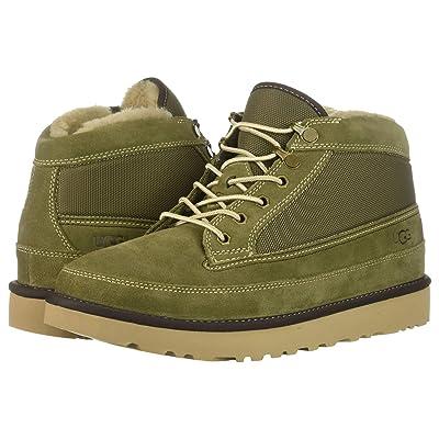 UGG Highland Field Boot (Moss Green) Men