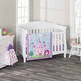 crib sheet sets for girl