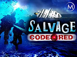Salvage: Code Red