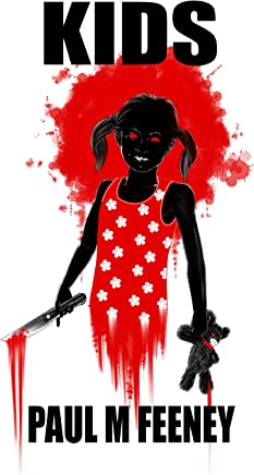 Kids: Dark Minds Novella 3 (English Edition)