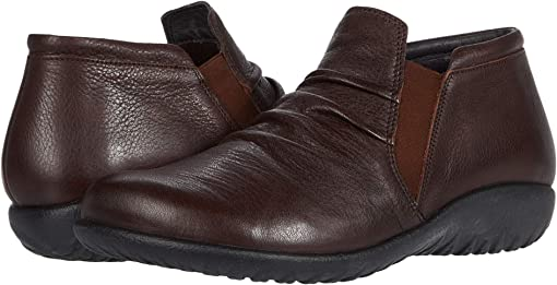 Soft Brown Leather