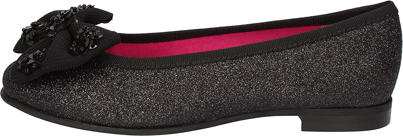 LE BABE Flats-shoes Womens Black