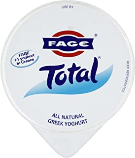 FAGE Total Yogurt Plain 5%, 170g - Chilled