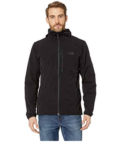 The North Face North Dome Stretch Wind Jacket (TNF Black) Men