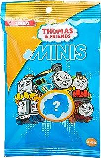 Fisher-Price Thomas & Friends - Minis Single Pack, Multi-Colour, CGM31