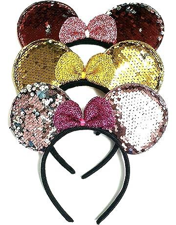 Women Stripe Knotted Bow Headband Bow Head Wrap Fashion Headband Hair Band shan