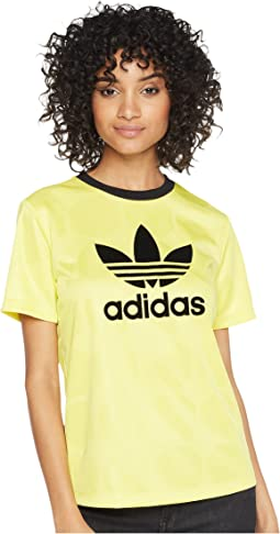 adidas Originals Fashion League Jacquard Slim Tee