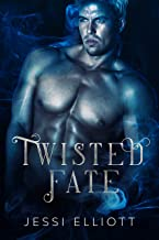 Twisted Fate: A Fae Paranormal Romance