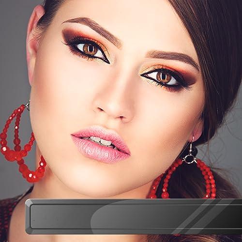 Frauen Augen Foto Montage