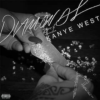 Diamonds [Explicit] (Remix)