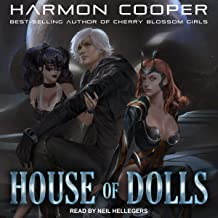 House of Dolls: House of Dolls Series, Book 1
