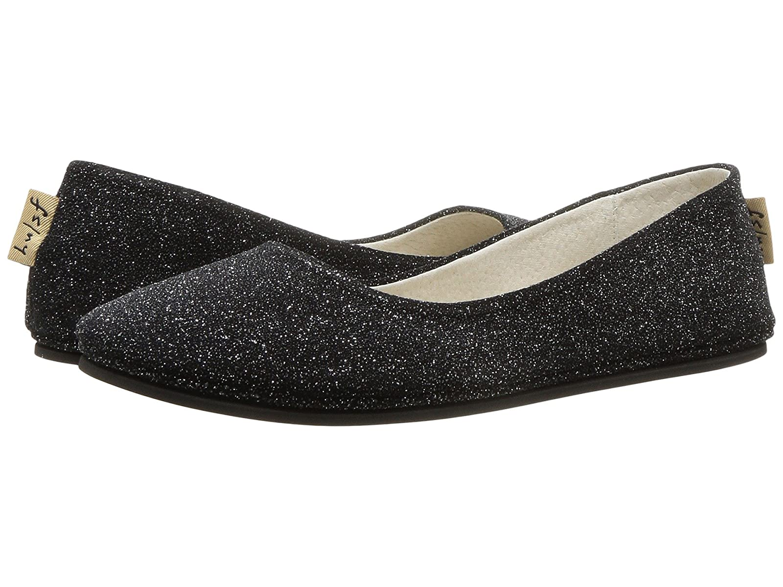 French Sole Sloop FlatAtmospheric grades have affordable shoes