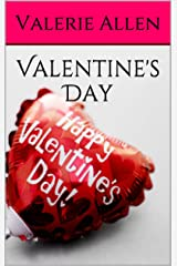 Valentine's Day (Love is in the Air!) Kindle Edition