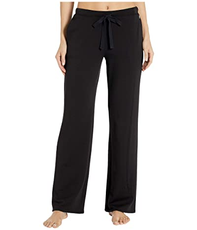 Natori Cocoon Pants (Black) Women