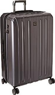Helium Titanium Hardside Luggage with Spinner Wheels
