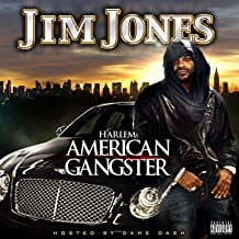 Best jim jones harlem's american gangster songs Reviews