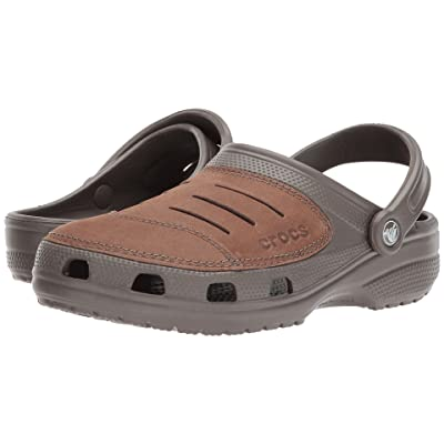 Crocs Bogota (Chocolate) Men