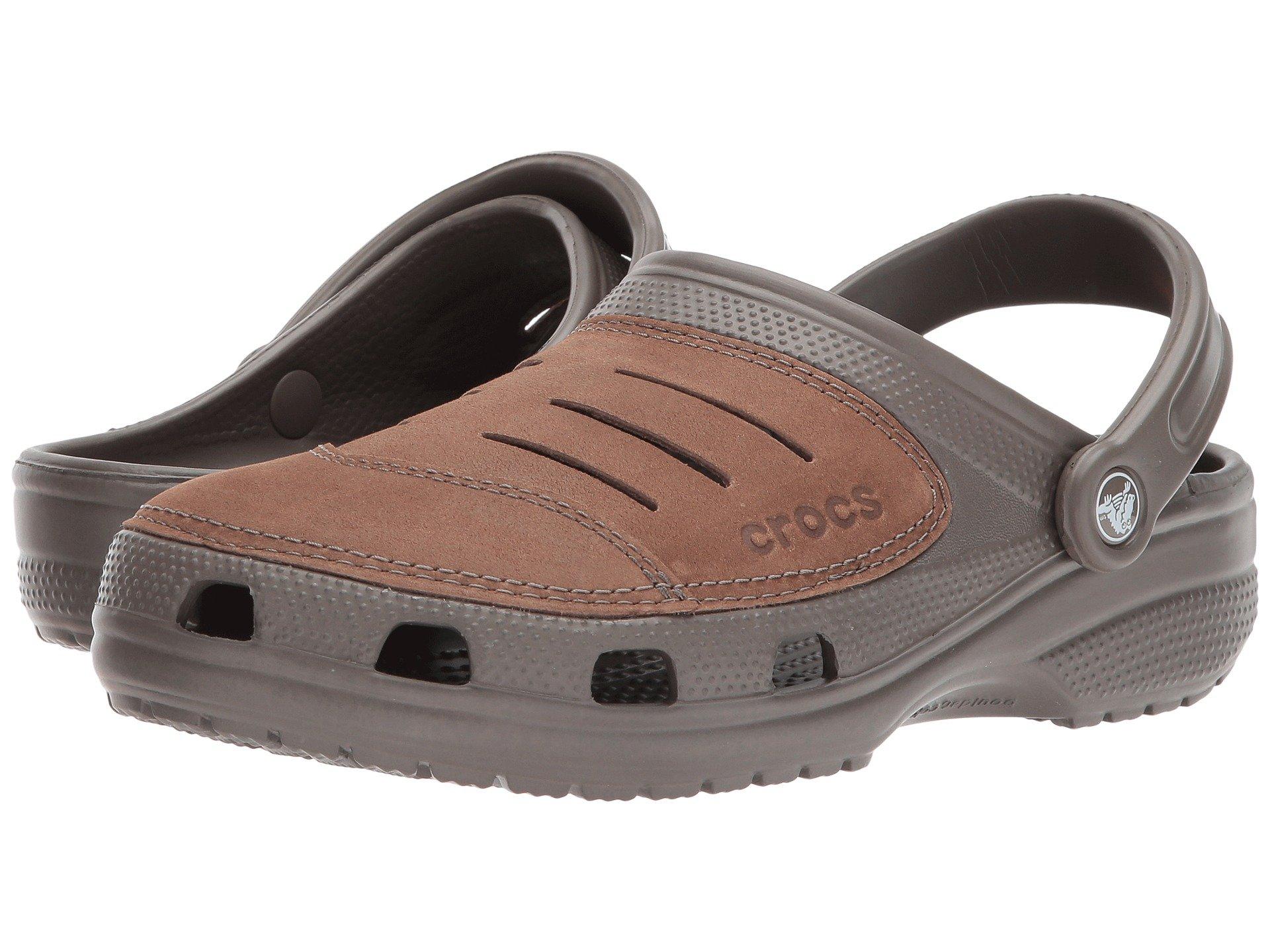 Calzado Sin Talon para Hombre Crocs Bogota  + Crocs en VeoyCompro.net