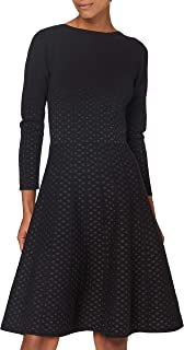BOSS Women's C_famme Casual Dress