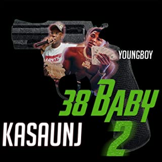 Youngboy 38 Baby 2 [Explicit]