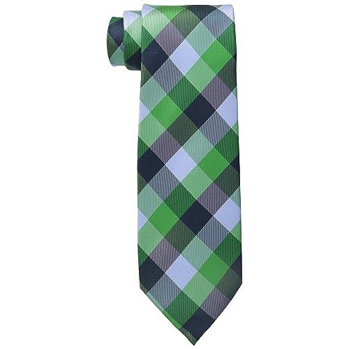 48802f41f7ca Tommy Hilfiger Men's Buffalo Tartan Tie