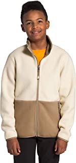 The North Face Chaqueta Sherpalito reversible juvenil
