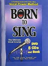 10 Mejor Born To Sing Master Course de 2020 – Mejor valorados y revisados