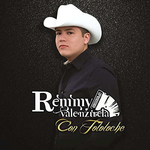Treinta Cartas by Remmy Valenzuela on Amazon Music - Amazon.com